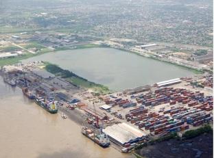Development of Port Masterplan Barranquilla