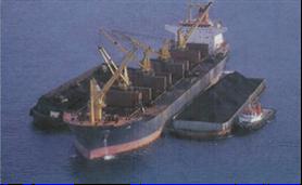 Coal Import Logistics
