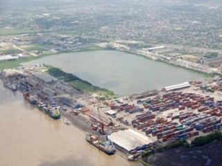 Development of Port Masterplan Barranquilla