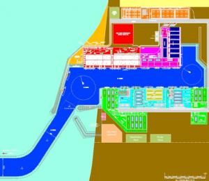 Feasibility study Green field deep sea port development - Nigeria