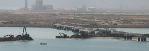 Liquid Bulk Terminal Sokhna Port