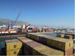 Technical Due diligence for 3 ports in Turkey