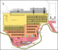 Basic design of container terminal
